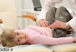 خطرات بیمارشدن مثانه بچه