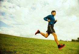 منحل کردن سرطان در بدن با ورزش