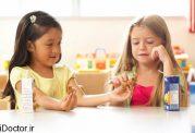 تقویت روحیه بخشندگی در فرزندتان