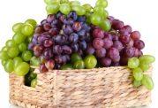 کاهش مقدار قند خون با دانه انگور