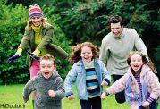 ورزش پس از درس بهترین گزینه برای کودک