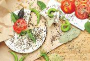 آموزش پنیر هندی