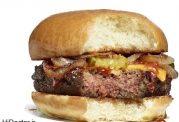 جایگزین همبرگرهای گوشتی به بازار آمد