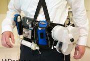 دستگاه دیالیز قابل حمل