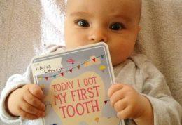 تقویت ذهنی نوزاد تا یک سال و نیمی