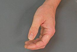 طراحان آلمانی  برای ساخت دست