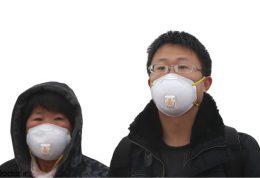 مناسب ترین ماده خوراکی هنگام آلودگی هوا