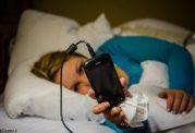 اختلال در رابطه زن و شوهر با گوشی های هوشمند