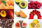 اهمیت تناول برخی میوه ها با پوستشان