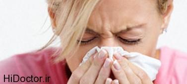 اگر سرما خوردگی دارید؛ این رژیم برای شماست