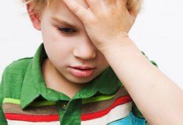 سردرد بچه ؛ تسکین و درمان