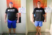استعداد آقایان در کاهش وزن بیشتر است