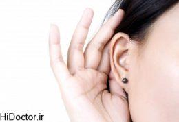 علائم افت شنوایی یا پیرگوشی در سالمندان