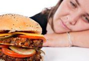 با غذاهای چرب ؛ افسرده میشوید