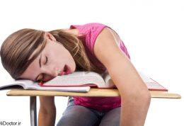 همه عوارض و پیامدهای خوابیدن غلط