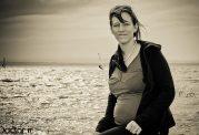 چرا در حاملگی بینی بزرگ می شود؟