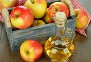 فواید زیبایی سرکه سیب