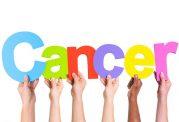هم اکنون خطر مبتلا شدن به سرطان را در خود کاهش دهید