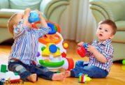 فواید بازی اجتماعی برای دلبندتان
