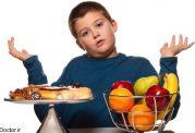 تغذیه ناصحیح مادر و چاقی فرزند