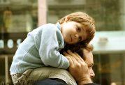 شکست های تلخ عاطفی در بچه