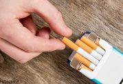 چه غذاهایی  برای سیگاریها خوب است بخورند؟