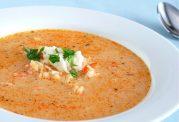 ورزشکارها این سوپ را بخورند