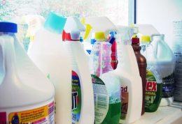 مخلوط کردن این ماده های شیمیایی خطرناک با هم ممنوع