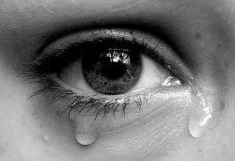 گریه هیچ اشکالی ندارد!