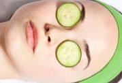 خیار چه کارهایی روی پوست و چشم انجام میدهد؟