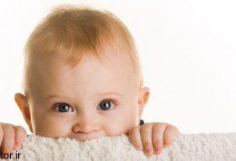 تهدید بینایی کودک با این مواد تمیز کننده