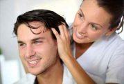سلامت مو با چرب کردن به آنها