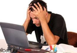 مضرات چک کردن ایمیل باکس در منزل