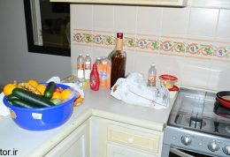 داروهای آشپزخانه ای!