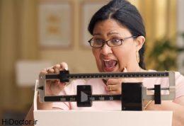 اثرات طولانی مدت کاهش سریع وزن در مقابل کاهش وزن تدریجی