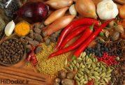 سبزی؛ درمانگر سرماخوردگی