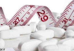 16راه ناسالم  برای از دست دادن وزن
