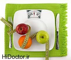 تعادل وزن و کاهش اشتها وابسته به خواب است