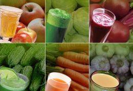 با این آب میوه ها سلامتی تان را بیمه کنید