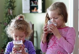 عوارض قند بر روی سلامتی بچه ها