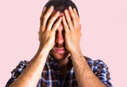 در آقایان 3 دلیل مهم اختلال نعوظ کدامند