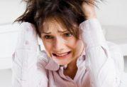 دهه سوم،شدیدترین زمان استرس زنان