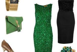 خوش طبع ها سبز می پوشند