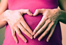 در دوران بارداری چرا تب و لرز می گیریم