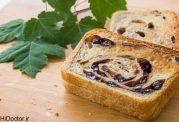 چگونه در خانه نان تست بپزیم