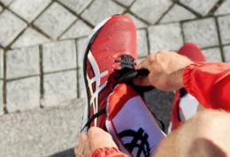 فرمول انتخاب کفش پیاده روی راحت