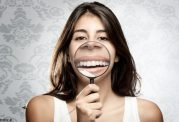 عوارض ورزش برای دندان