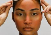درمان گیاهی برای درخشان کردن پوست