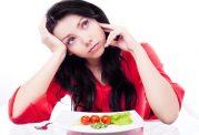 رواج بد غذایی در بین افراد