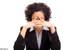 تخریب سیستم ایمنی در بدن با استرس